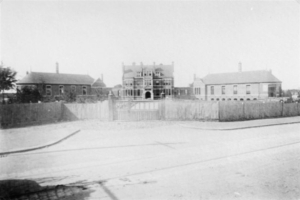 An image of Jenny Lind Children's Hospital 20th century. Picture Norfolk - NP00001974