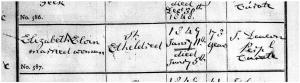 An image of NRO, PD 4/13 Parish Records of St Etheldreda, Norwich
